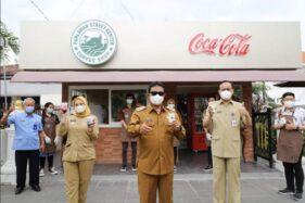 Tambah Asyik, Pemkot Lengkapi Malioboro van Madiun dengan Coffe Shop