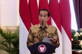 Giliran LaporCovid-19 Desak Jokowi Segera Umumkan Status Genting