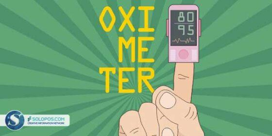 Infografis Oximeter (Solopos/Whisnupaksa)