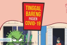 5 Panduan Tinggal Bersama OTG Covid-19