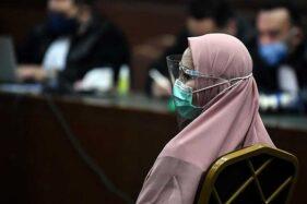 Jaksa Pinangki Divonis 10 Tahun Penjara, Hakim Akui King Maker Djoko Tjandra