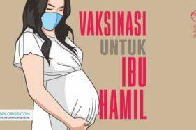 1.821 Ibu Hamil di Kulonprogo Disuntik Vaksin Sinovac
