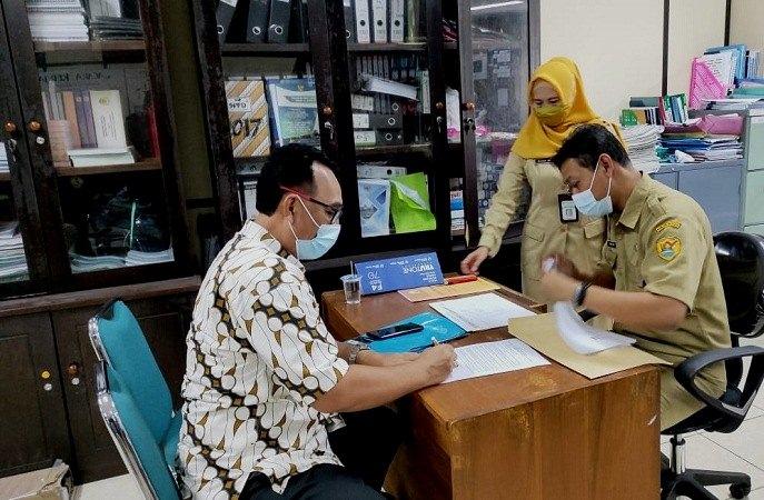 Sehari Jelang Penutupan, Baru 4 Pendaftar Direktur PDAM Grobogan