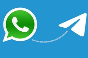 Telegram Susul Whatsapp Jadi Aplikasi Terpopuler Dunia