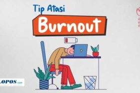 Burnout, Aku Wis Kesel
