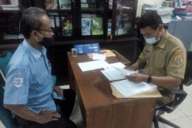 Panitia Mulai Seleksi Administrasi Calon Direktur PDAM Grobogan