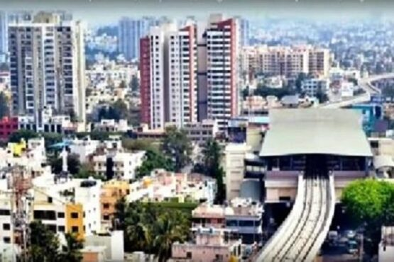 Salah satu sudut Bengaluru yang dijuluki Siliconvalley of India. (Youtube.com-Plenty Facts)