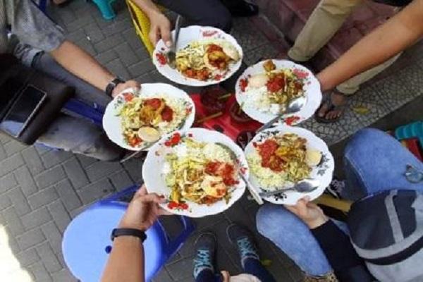 Ini Tips Fengsui untuk Pelaku Peluang Bisnis Kuliner