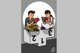 kartunis Semarang, Abdul Arif, prestasi Semarang