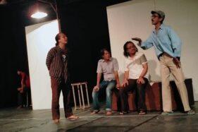Energi dari Teater Eks Surakarta di Masa Pandemi
