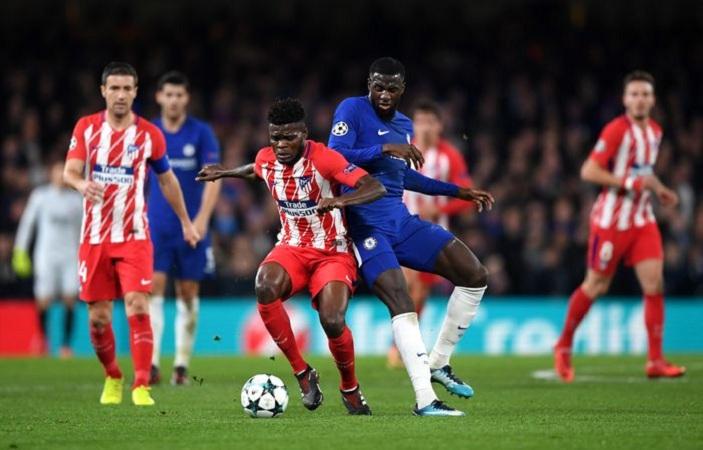Prediksi Atletico Madrid Vs Chelsea, Momentum The Blues