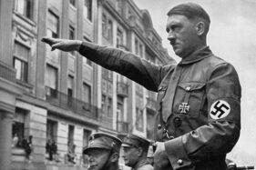 Sejarah Hari Ini: 20 April 1889, Lahirnya Adolf Hitler