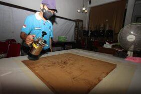 Cerita Museum Radya Pustaka Solo Restorasi Naskah Kuno