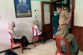 Dinkes Jateng: Vaksin Untuk Pelaku Ekonomi Ditarget April