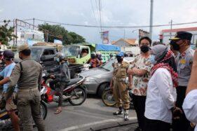 Dari Razia PSK Hingga Simpang Joglo, Ini Deretan Kegiatan Gibran Dalam Sepekan Jadi Wali Kota Solo