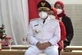 Baru Dilantik, Bupati Semarang Dipanggil KPK Terkait Korupsi Bansos