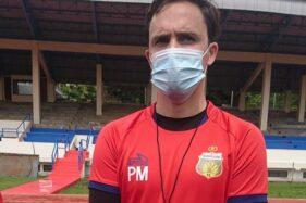 Genjot Fisik Pemain, Bhayangkara Solo FC Gelar Pemusatan Latihan di Malang