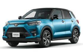 Beda Tipis, Pilih Toyota Raize atau Daihatsu Rocky?