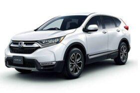 Honda CR-V 2021 Akhirnya Masuk Indonesia, Ini Fitur-Fitur yang Diusung