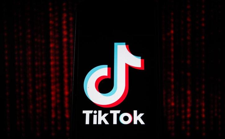 Logo Tiktok. (Istimewa)