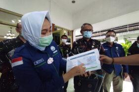 Kepala BMKG: Dampak Tsunami di Wonogiri Rendah Kok, Tapi...