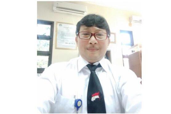B.R.M. Bambang Irawan (Istimewa/Dokumen pribadi)