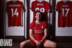 Deadline Day, Liverpool Langsung Datangkan 2 Bek Anyar