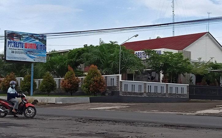 Menilik Garasi 17 Bus di Simo Boyolali yang Disita Kejagung Terkait Korupsi PT Asabri