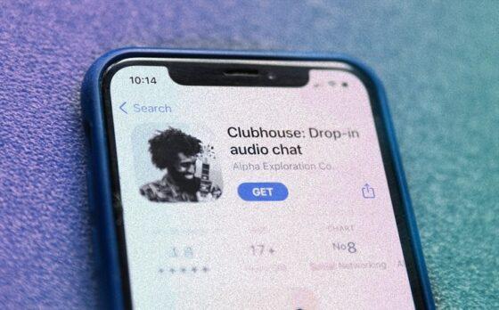 Clubhouse. (Insidehook.com)