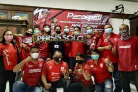 Gibran Minta Pasoepati Tak Cuma Dukung Persis Solo, Bhayangkara Solo FC Juga