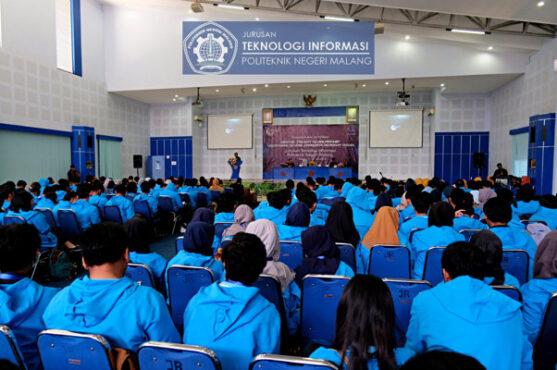 Ilustrasi Politeknik Negeri Malang (polinema.ac.id)