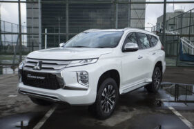 Kini Punya Remote Control Pintar, Ini Deretan Fitur Baru Mitsubishi New Pajero Sport 2021