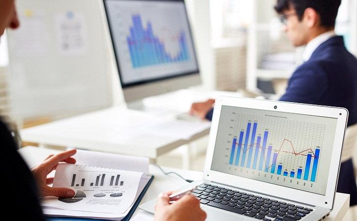 Trusted Online Broker untuk Trader