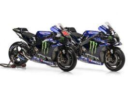 Yamaha Rilis Motor Untuk Moto GP 2021, Begini Penampakannya