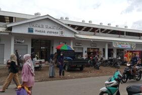 Pasar Cepogo Boyolali Baru Mulai Ramai, Ini Harapan Pedagang