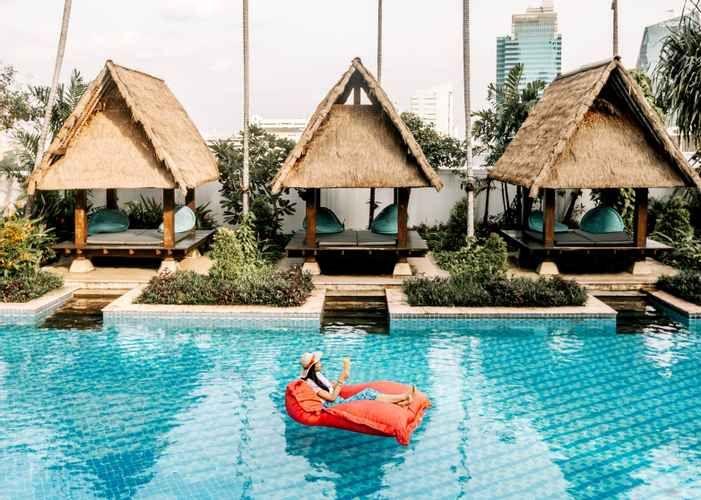 Staycation, 5 Cara Mudah Refreshing