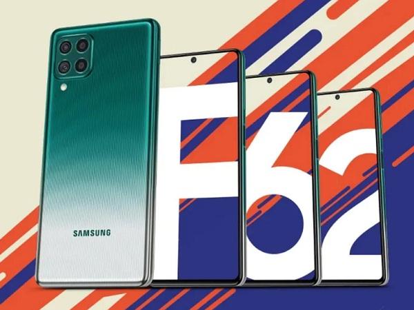 Samsung Rilis Galaxy F62, Baterai 7.000 mAh Harga Rp4 Jutaan
