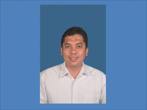 Satrio Wahono (Istimewa/Dokumen pribadi)
