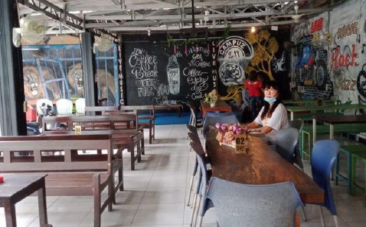 Alasan Janda Di Blitar Jual Kafe Bonus Istri Bosan Jomblo
