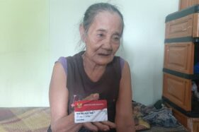 Kasihan, Nenek-Nenek Miskin di Madiun Tiba-Tiba Tercoret dari Penerima Bansos Covid-19