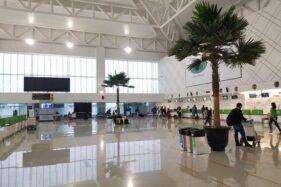 Bandara Ahmad Yani Semarang Ditutup Sementara Akibat Cuaca Ekstrem