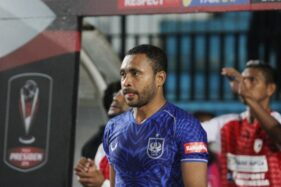 Bhayangkara Solo Football Club Bereskan Perpanjangan Kontrak