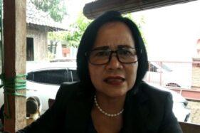 Pengacara Solo Jadi Tersangka Kasus Perusakan Bangunan Di Gilingan Banjarsari