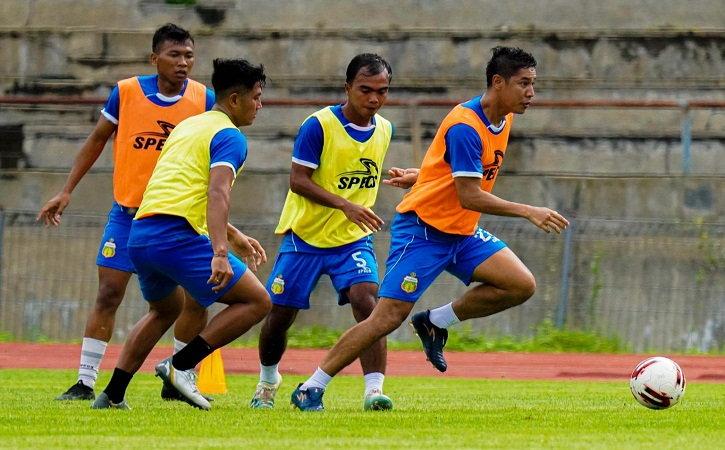 Prediksi Persija Jakarta Vs Bhayangkara Solo FC: Jangan Jadi Beban, The Guardian
