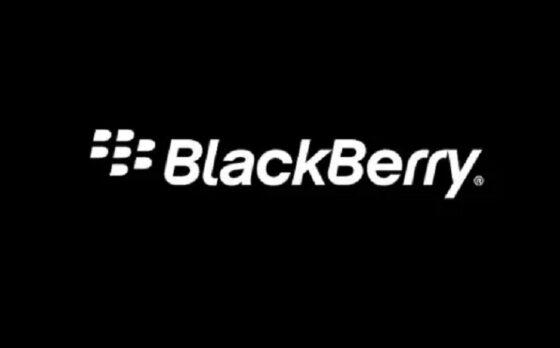 Ilustrasi smartphone Blackberry. (Istimewa)