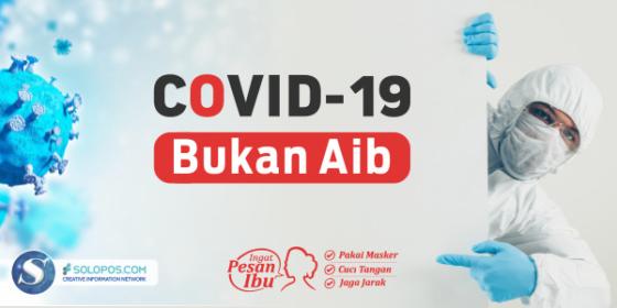 Infografis Covid-19 bukan aib. (Solopos/Muhammad Nur Wakhid)