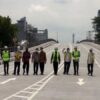 Bikin Bangga, Flyover Purwosari Solo Dibangun Pakai Teknologi Karya Anak Bangsa