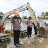 Banjir Rendam Semarang Berhari-Hari, Ganjar Minta Pompa Diperbanyak
