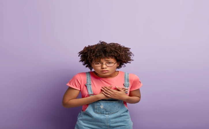 Gejalanya Bisa Mirip Penyakit Jantung, GERD Sering Menyerang Usia Muda