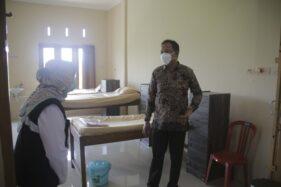 Ponorogo Tambah Rumah Karantina untuk Pasien Covid-19, Ini Lokasinya